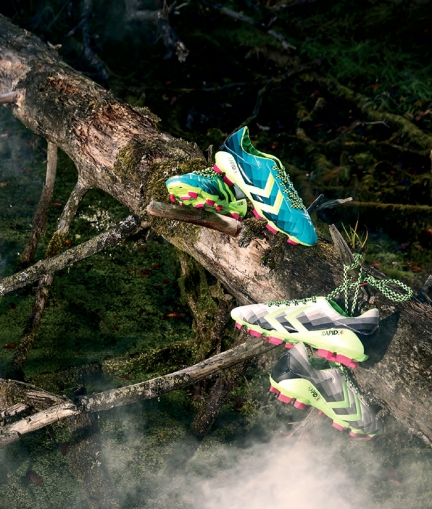 Limited Edition World Cup Rapid-X Football Boots