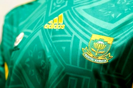2009 FIFA Confederations Cup South Africa Home