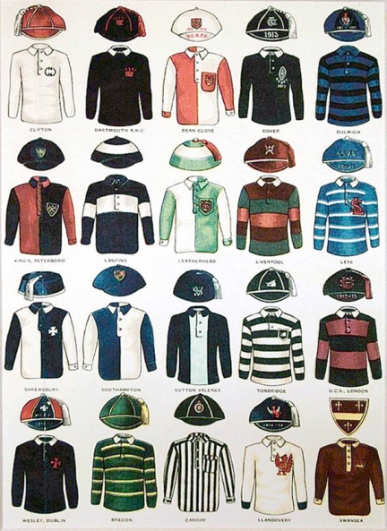 Miscellaneous Matchwear Kits